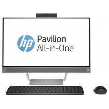 Todo en Uno HP Pavilion 27-a102ns   Mota de polvo en la pantalla