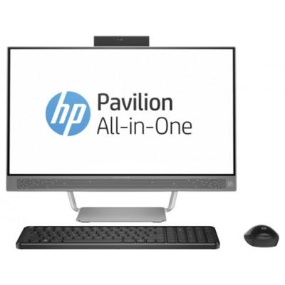HP Pav 27-a102ns AiO PC (Y1D28EA) | Equipo español | 1 Año de Garantía | Mota de polvo en la pantalla
