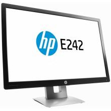 """HP Monitor EliteDisplay E242 de 61 cm (24"""") (ENERGY STAR)"""