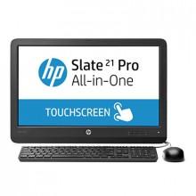 Todo en Uno HP Slate 21 Pro AiO 200s | Desperfecto en el chasis (sin gomas en patas de apoyo)