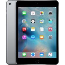 Apple 128GB Wi-Fi + 4G 128GB 3G 4G Gris tablet