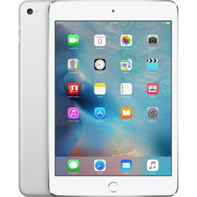Apple iPad 128GB Wi-Fi + 4G 128GB 3G 4G Plata tablet