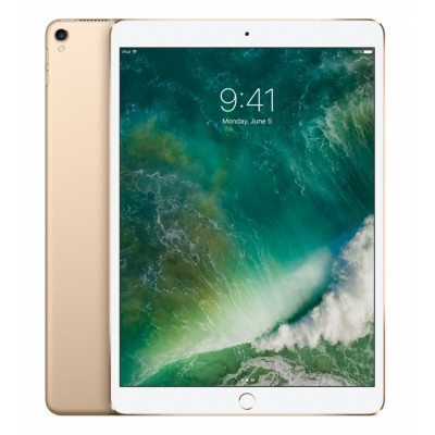 Apple iPad Pro 256GB 3G 4G Oro tablet