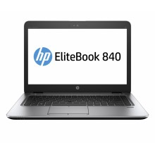 HP EliteBook 840 G3 (Y9B39EP) | Equipo francés | 3 años de garantía | Tapa ligeramente rayada