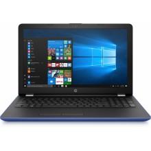 """HP Laptop 15-bs067ns Renew, CEL N3060 (1.6GHz), 15.6"""" HD BV LED, 8GB, HDD 1TB, DVDRW, WIFI, Bluetooth, Webcam, Std Kbd, ACA 45W,"""