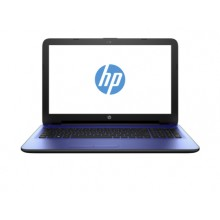 """HP Notebook 15-ac168ns Renew, P-C i3-5005U (2GHz), AMD Radeon R5 M330 2GB, 15.6"""" HD BV LED, 8GB, HDD 1TB, DVDRW, WIFI, Bluetooth"""