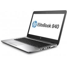 HP EliteBook 840 G4 (1EP31ES) | Equipo francés | 3 años de garantía | Tapa ligeramente rayada