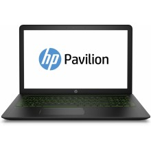 Portatil HP Pavilion Power 15-cb032ns