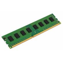 Kingston Technology System Specific Memory 4GB DDR3 1600MHz Module 4GB DDR3 1600MHz módulo de memoria