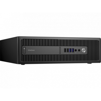 PC Sobremesa HP EliteDesk 800 G1 SFF