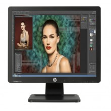 Monitor HP ProDisplay P17A