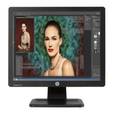 Monitor HP ProDisplay P17A
