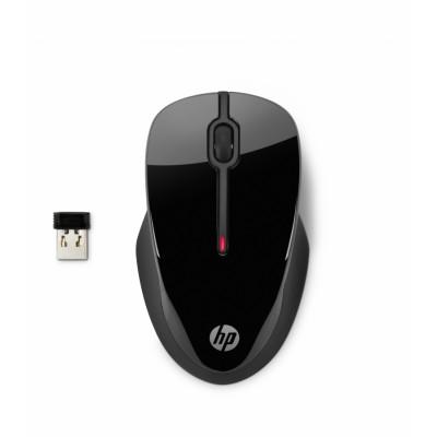 HP Ratón inalámbrico X3500