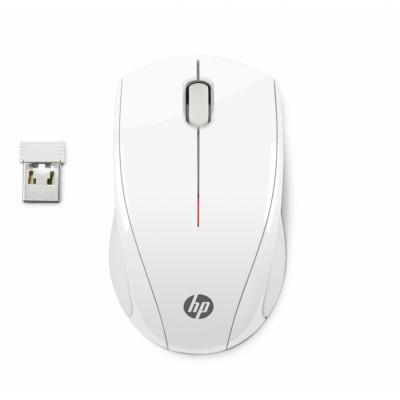 Ratón HP X3000 Wireless