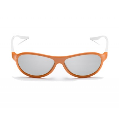 LG AG-F310DP Naranja 2pieza(s) gafas 3D estereóscopico