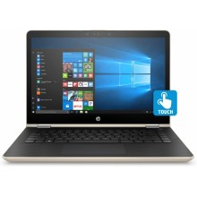 Portatil HP Pavilion x360 14-ba100ns