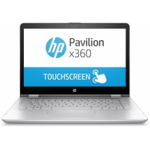 Portátil HP Pavilion x360 14-ba031ns
