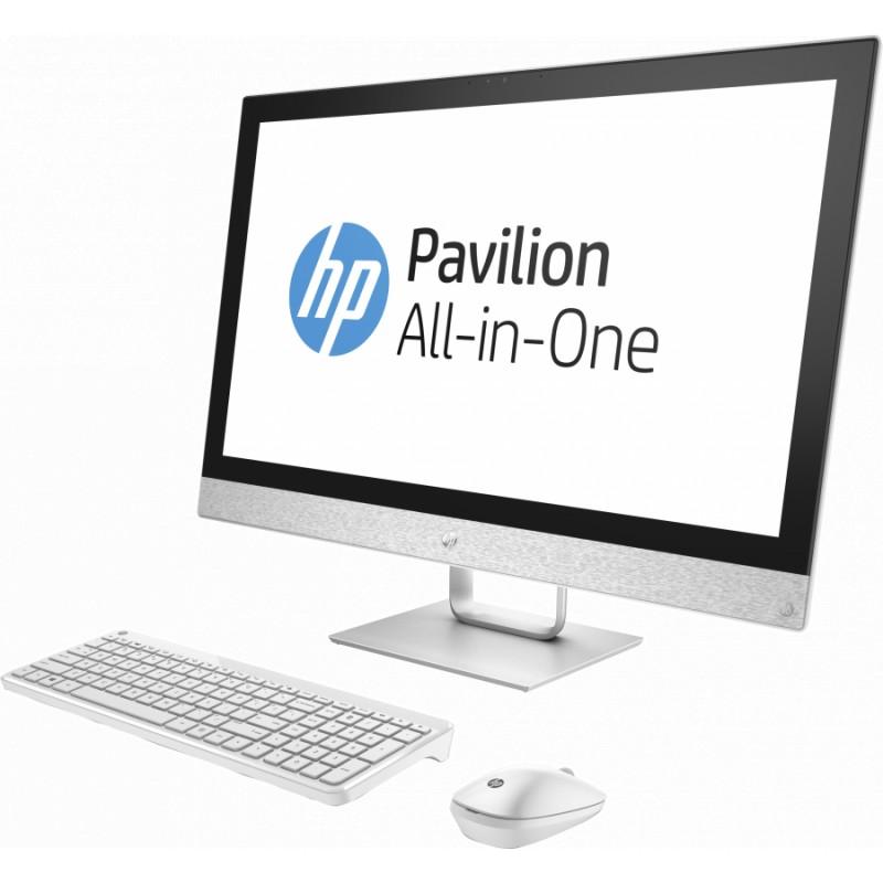 8fbbfba59043 Todo en Uno HP Pavilion 27-r070ns DT - Rebajas ordenadores HP Pavilion