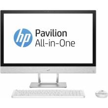 """HP Pavilion 24-r053ns 60,5 cm (23.8"""") 1920 x 1080 Pixeles 2,4 GHz 7ª generación de procesadores Intel® Core™ i5 i5-7400T"""