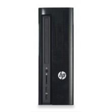 HP Slimline Ordenador de sobremesa - 260-a100ns