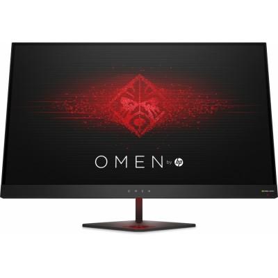 Monitor HP OMEN 27   Subpixel encendido