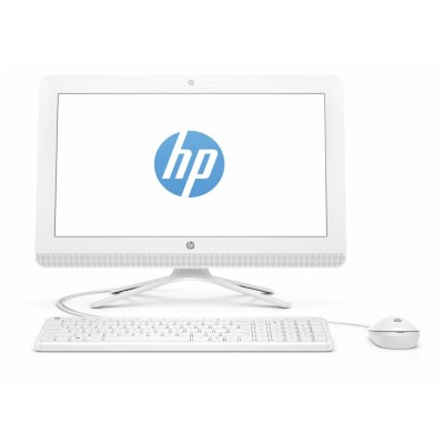 Todo en Uno HP 22-b026ns AiO