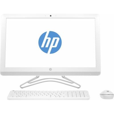 Todo en Uno HP 24-e022ns AiO