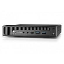 PC Sobremesa HP ProDesk 600 G2 DM