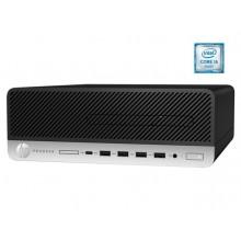 PC Sobremesa HP ProDesk 600 G3 SFF