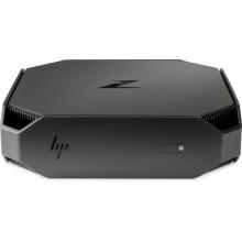 PC Sobremesa HP Z2 MINI G3 Workstation