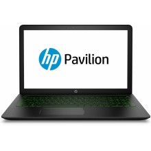 Portatil HP Pavilion Power 15-cb036ns