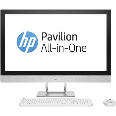 """HP Pavilion 27-r073ns 68,6 cm (27"""") 1920 x 1080 Pixeles 2,9 GHz 7ª generación de procesadores Intel® Core™ i7 i7-7700T B"""