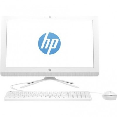 Todo en Uno HP 22-b300nx AiO