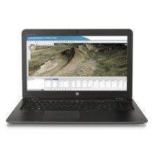 Portatil HP ZBook 15u G3