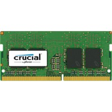 Memoria Ram Crucial 8GB DDR4 2400MHz