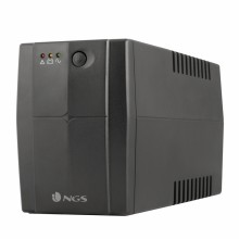 NGS Fortress 900 V2