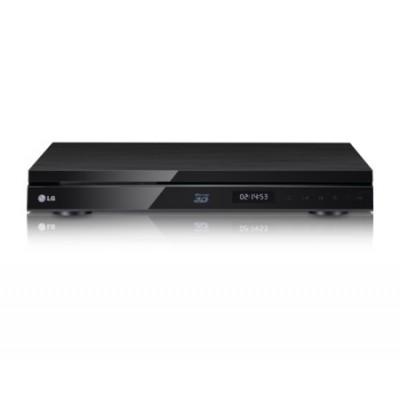 LG HR925S 3D Negro reproductor de Blu-Ray - Ex-DEmo
