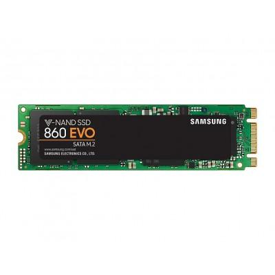 Samsung 860 EVO M.2 250 GB 250GB M.2 Serial ATA III