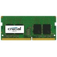 Crucial 4GB DDR4