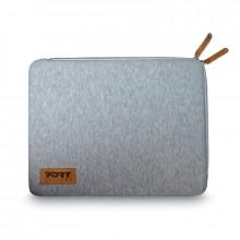 "Port Designs 140383 12.5"" Funda Gris maletines para portátil"