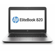 Portátil HP EliteBook 820 G3