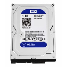 HDD WD Blue 1000GB