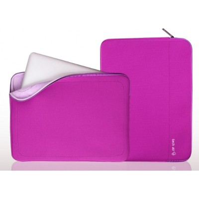 """Tech air TANZ0325V2 15.6"""" Funda Púrpura maletines para portátil"""
