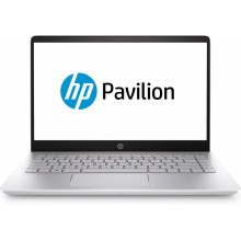 Portatil HP Pavilion 14-bf006ns | Tapa ligeramente rayada