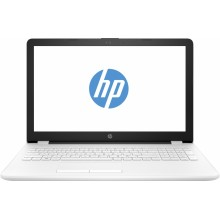 Portatil HP 15-bs020ns | Pequeño desperfecto en el chasis