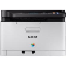 Impresora HP SL-C480 2400 x 600DPI