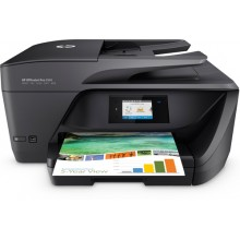 Impresora HP OfficeJet Pro 6960 AiO