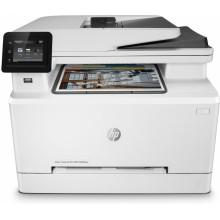 Impresora HP Color LaserJet Pro MFP M280nw