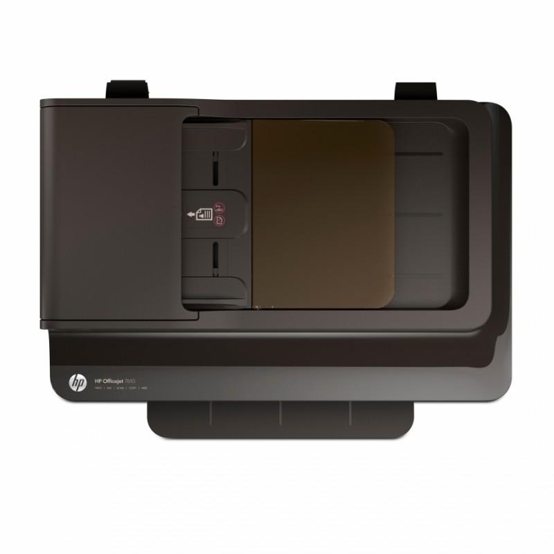 Impresora Hp Officejet 7612 Impresora Hp