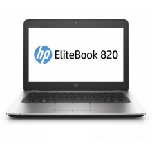 Portátil HP EliteBook 820 G3